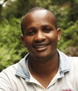 Ibrahim Mkwizu,