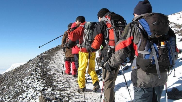 7 Days – Machame Climbing Kilimanjaro